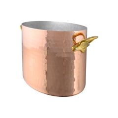 M'30 Seau à champagne ovale