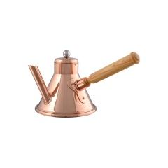 Service en salle Verseuse à café cuivre