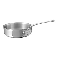 M'cook stainless steel Saute pan