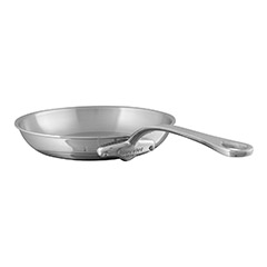 M'cook stainless steel Round frying pan