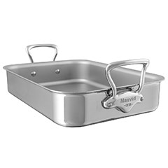 M'cook stainless steel Roasting pan