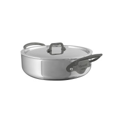 M'cook c2 Rondeau with stainless steel lid