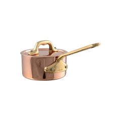 M'minis Small saucepan with lid