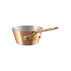 M'minis Splayed sauce pan
