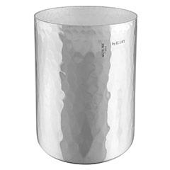 Les accessoires Pot Aluminium martelé