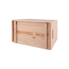 Les accessoires Caisse bois